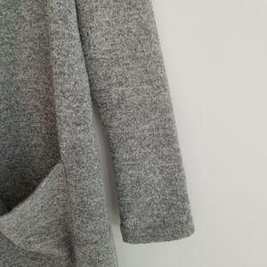 LuLaRoe Sweaters - Lularoe gray duster